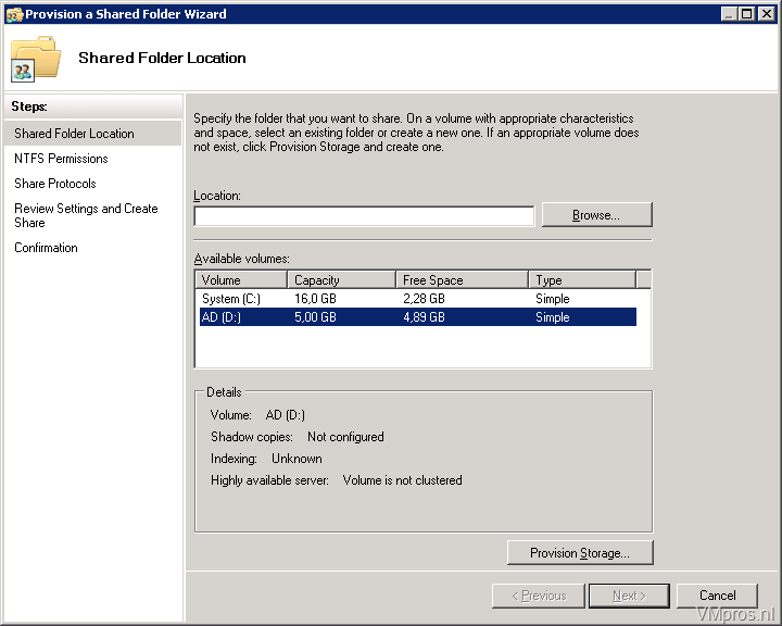 how to start an enumeration