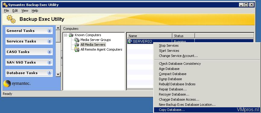 Symantec Live Update Backup Exec 2012 Download