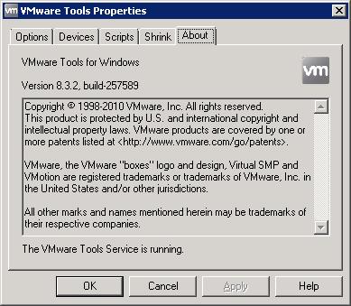 VMprosVMware: My favorite Windows 2008R2 template configuration - VMpros
